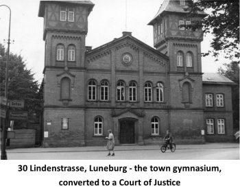30 Lindenstrasse Luneburg 1