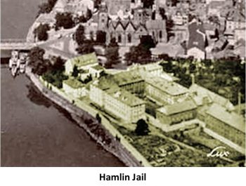 Hamlin Jail 2