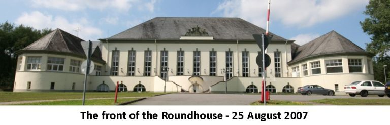 Roundhouse 1