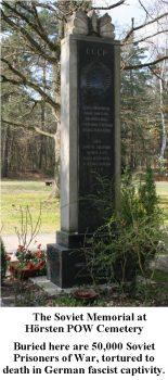 Soviet Memorial 1