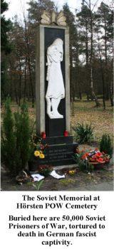 Soviet Memorial 2