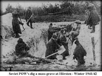 Soviet mass graves 1