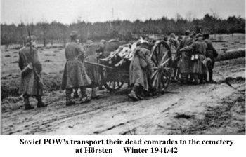 Soviet mass graves 2